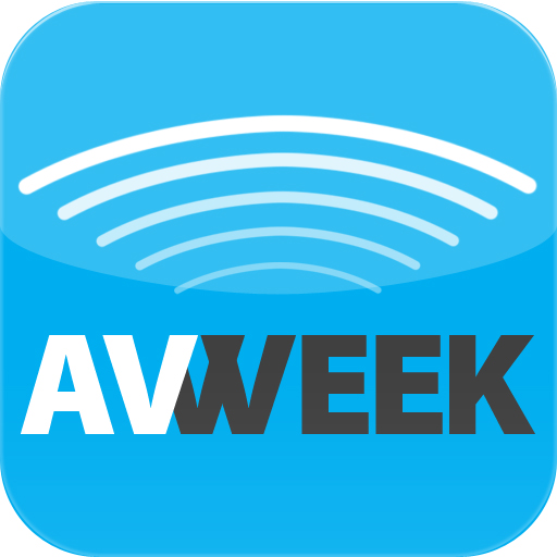 AVWeek Episode 136: By George
