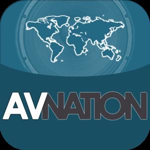 AvNation Logo Large
