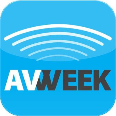 AV Week Show Logo