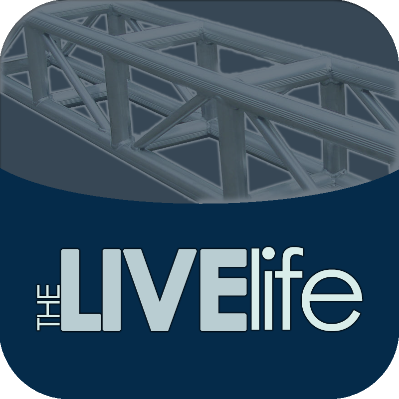 Logo the The Live Life Show