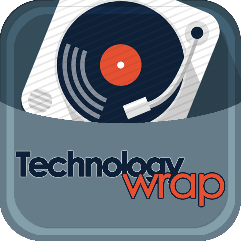 Technology Wrap Logo