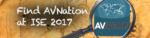 Logo for Find AVNation at ISE2017