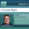 Connected 13: Choose Right