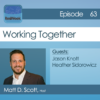 ResiWeek 63: Working Together