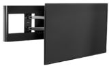 Peerless-AV® Launches Hospitality Wall Arm Mount with Set Top Box Enclosure for Hospitality Market