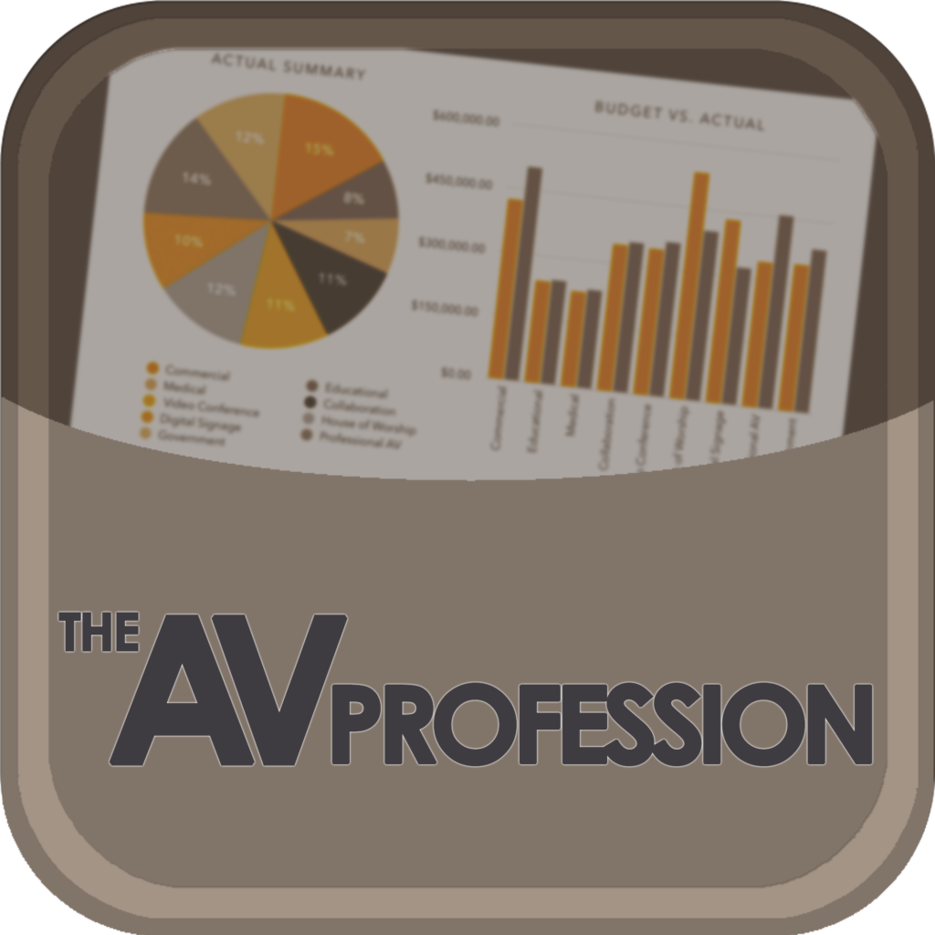 The AV Profession podcast