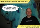Bradford's Brain Balloons Column #0010 – Who owns the code?