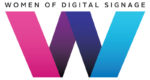 Women of Digital Signage logo