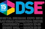 DSE 2018 logo