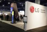 LG at DSE 2018