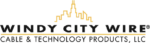 Windy City Wire logo