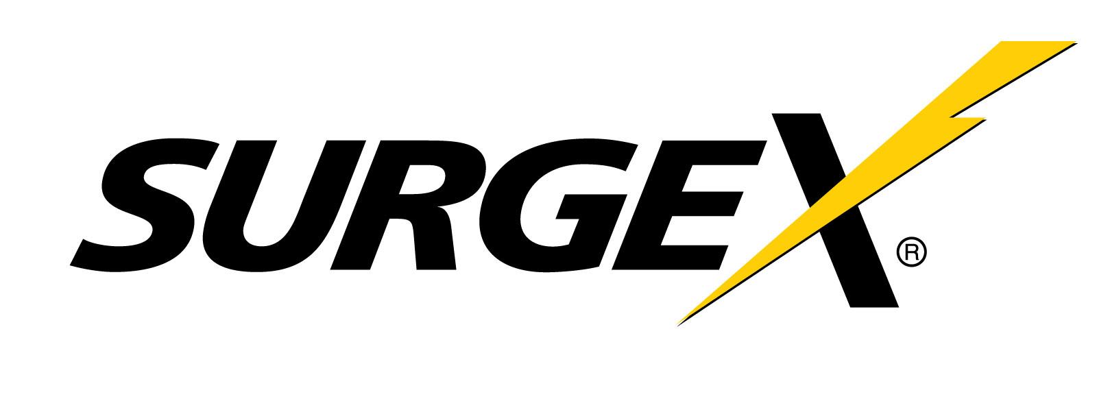 surgex logo