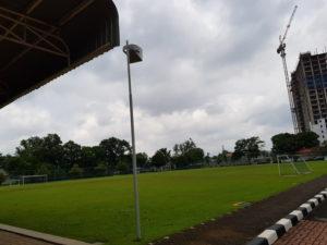 Harman British School Jakarta Field