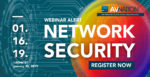 AV Network Security webinar image