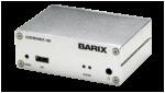 Barix streaming media box