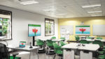 Extron Classroom AV