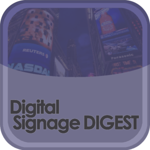 Digital Signage Digest logo