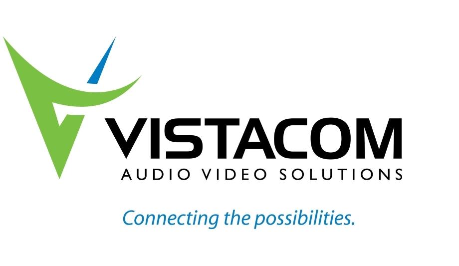 Vistacom Logo