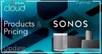 D-Tools Sonos partner logo