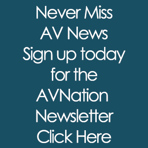 Sign up for the AVNation newsletter