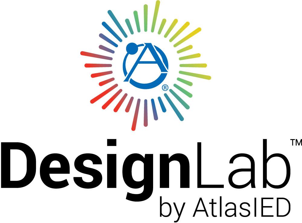 AtlasIED DesignLab logo