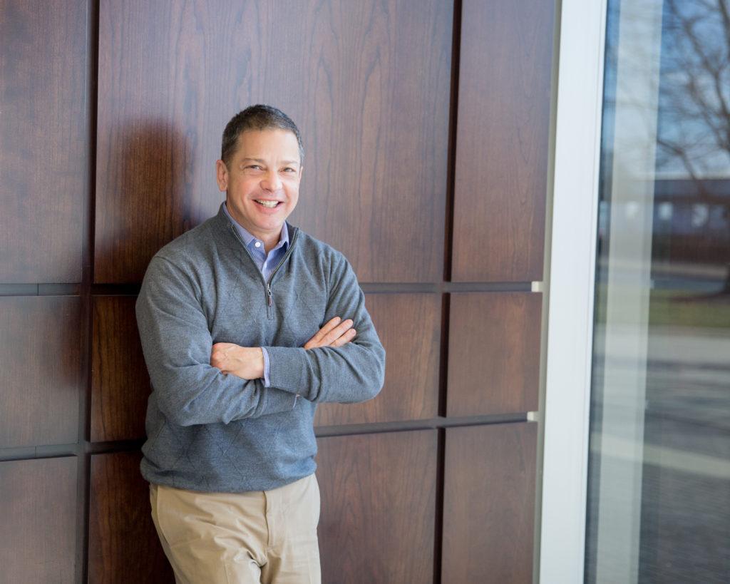 John Heyman, CEO, SnapAV