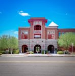 Chandler Fire Department exterior