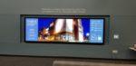 Video wall powered by RGB Spectrum's Galileo Processor dazzles at Creighton University