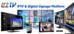 VITEC to showcase EZ TV IPTV & Digital Signage platform at ISE 2020