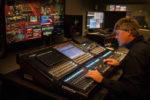 Second DiGiCo console installed at Jackson, Mississippi's First Baptist Church