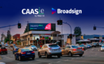 BROADSIGN PARTNERS WITH CAASie BY HEURIST TO OFFER SMALL BUSINESSES PROGRAMMATIC DOOH IN AUSTRALIA