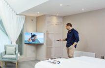 The hygiene factor – keeping your AV equipment clean