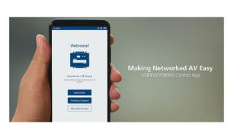 ATEN Technology releases mobile app to ease networked AV
