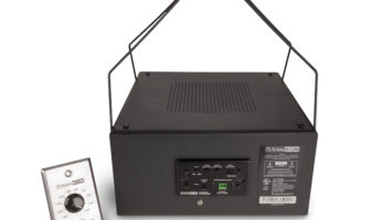AtlasIED adds new sound masking speaker to its M1000 lineup