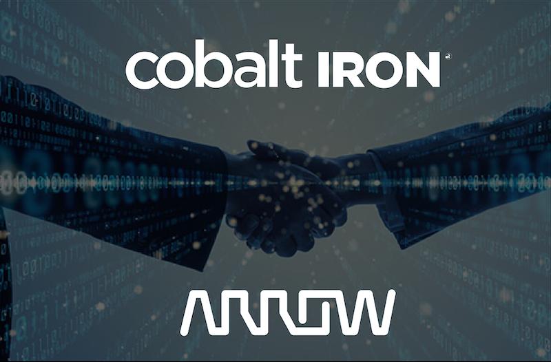 Arrow Electronics, Cobalt Iron in distribution deal