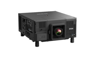 Epson's new native 4K Projector is now available