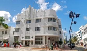 DAS Audio sets the vibe at Miami's Greystone Hotel