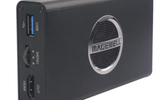 Magewell to launch 4K decoder for NDI and SRT at NAB 2020
