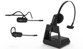 Poly debuts new Microsoft Teams-enabled UC Headsets