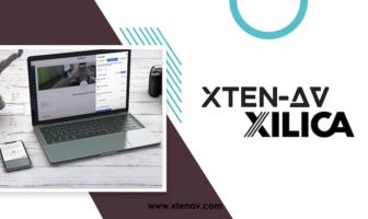 XTEN-AV, Xilica form manufacturing partnership