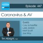 AVWeek 447 slate