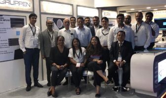 AtlasIED adds three new international distributors