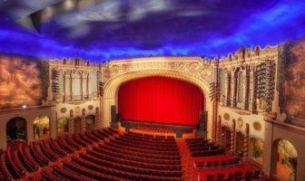 Audinate's Dante helps the Orpheum Theatre return to multiuse programming