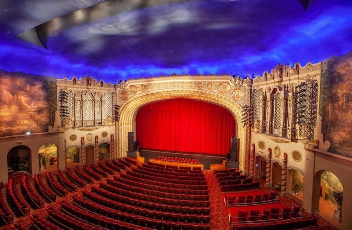 Audinate's Dante helps the Orpheum Theatre return to multiuse programming