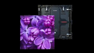 Planar introduces new line of fine pitch LED video wall displays