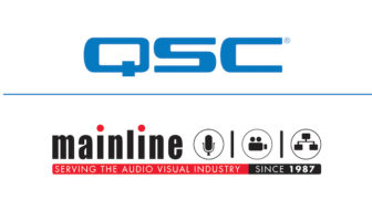 QSC and Mainline Marketing form sales partnership