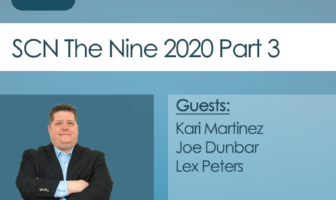 AVNation Special SCN The Nine 2020 Part 3 slate