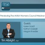 AVNSpecial AWC Webinar slate