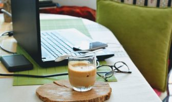 Managing the work from home learning curve