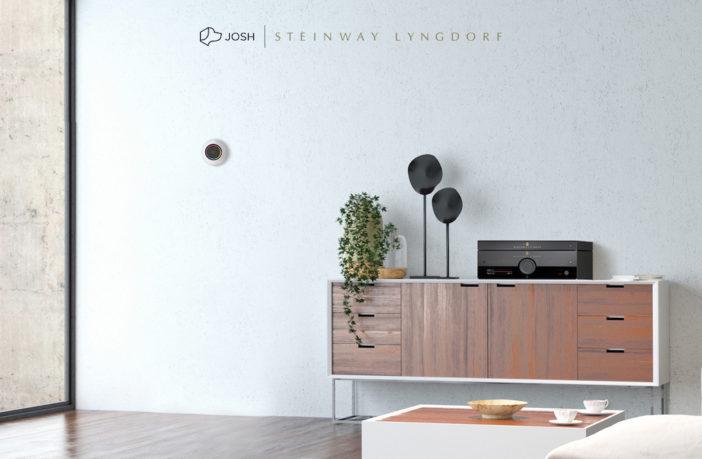 Josh.ai, Steinway Lyngdorf form integration partnership